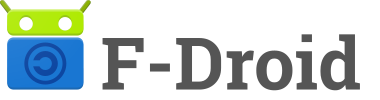 Logo di F-Droid
