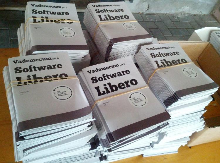 Vademecum software libero